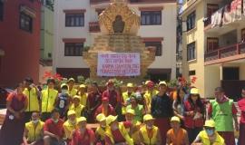 噶瑪禪揚救援隊 Karma Samten Ling Helping Hand